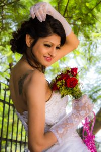 Christian Wedding photography in bangalore